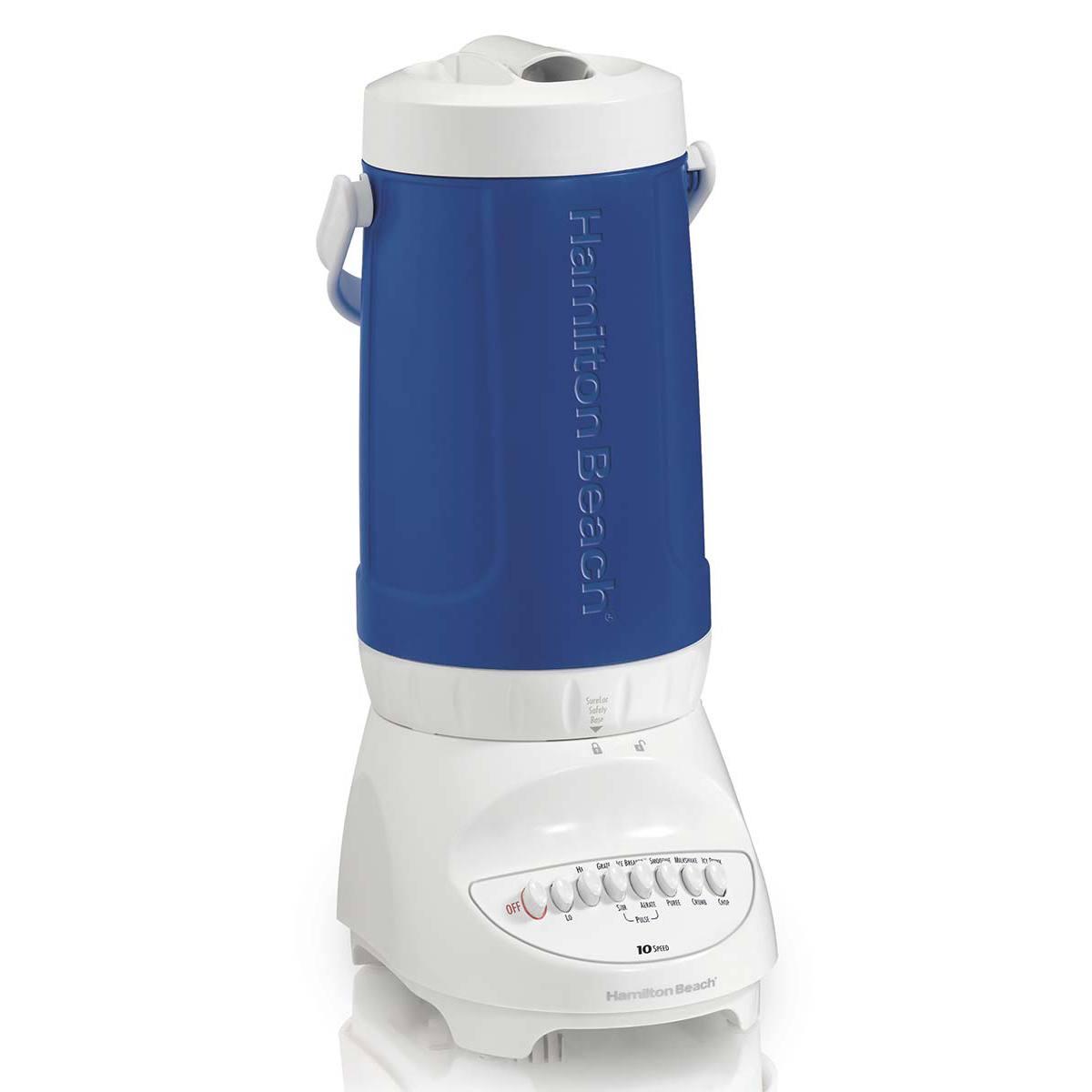 Thermal Cooler 10 Speed Blender (50711)