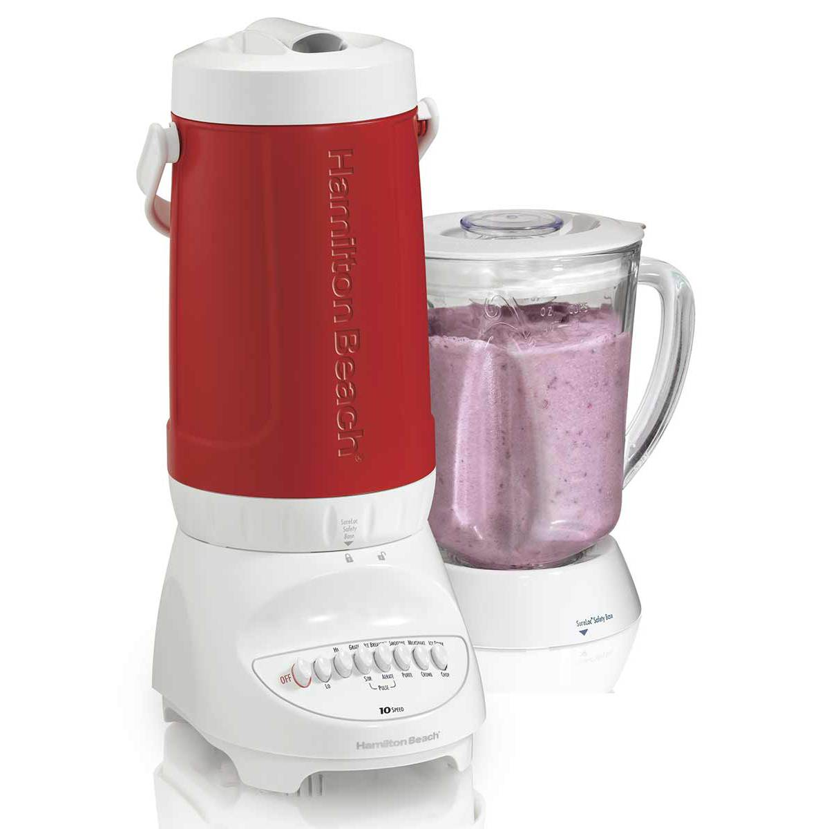 Thermal Cooler Plus 10 Speed Blender (50713)