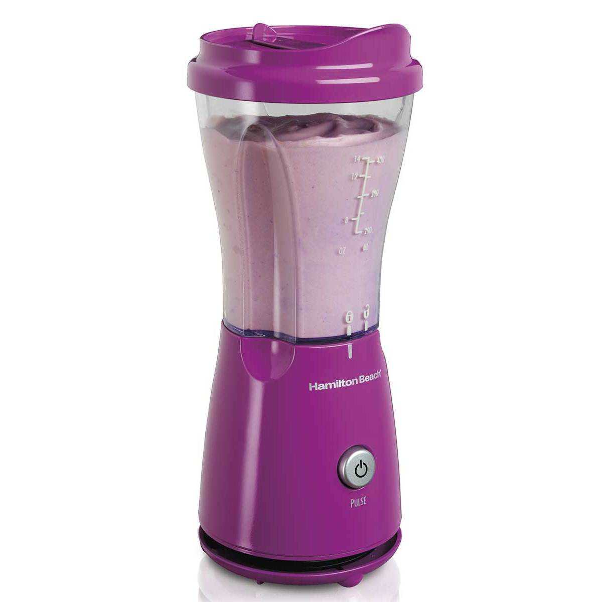 Single-Serve Blender with Travel Lid (51106T)