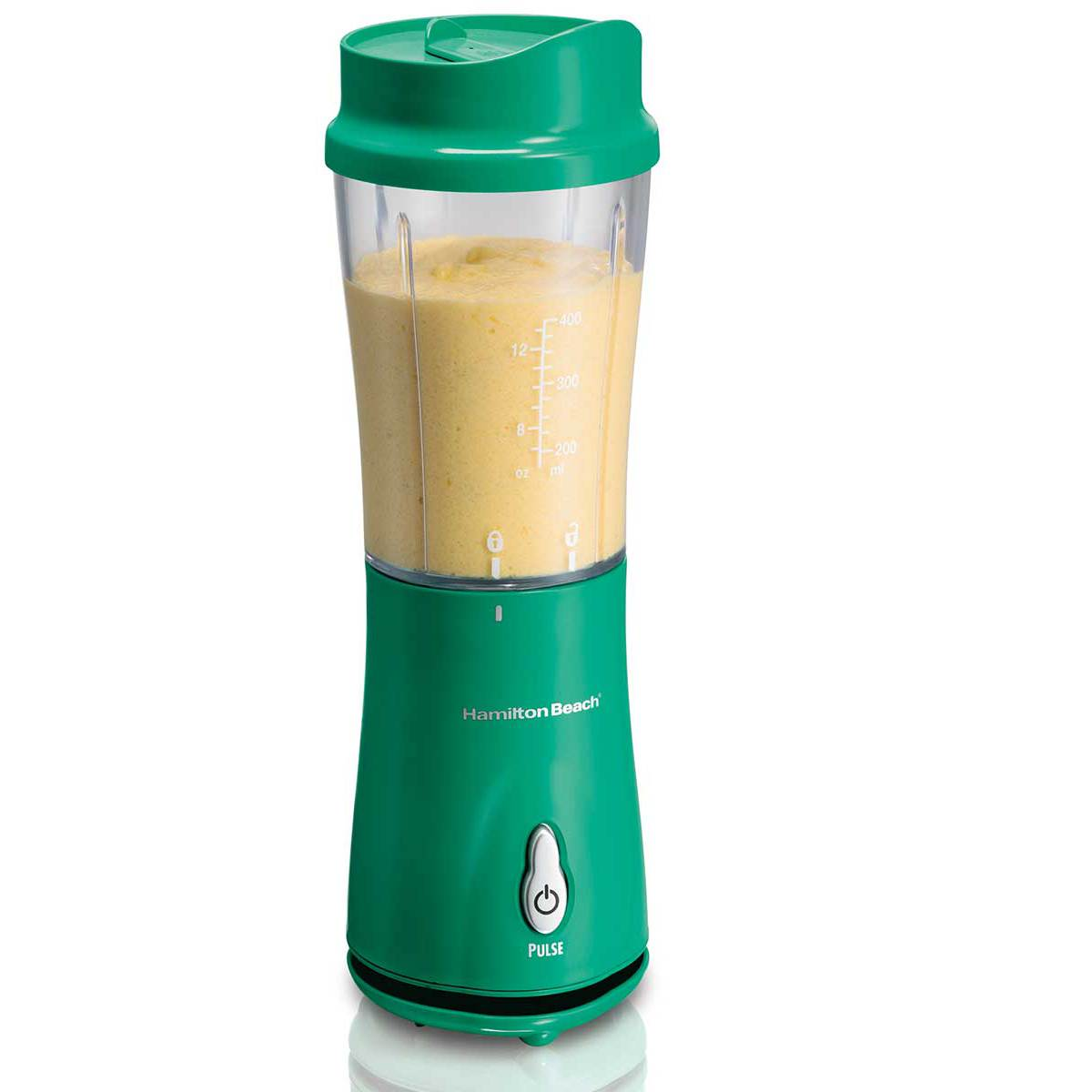 Single-Serve Blender with Travel Lid (51133)