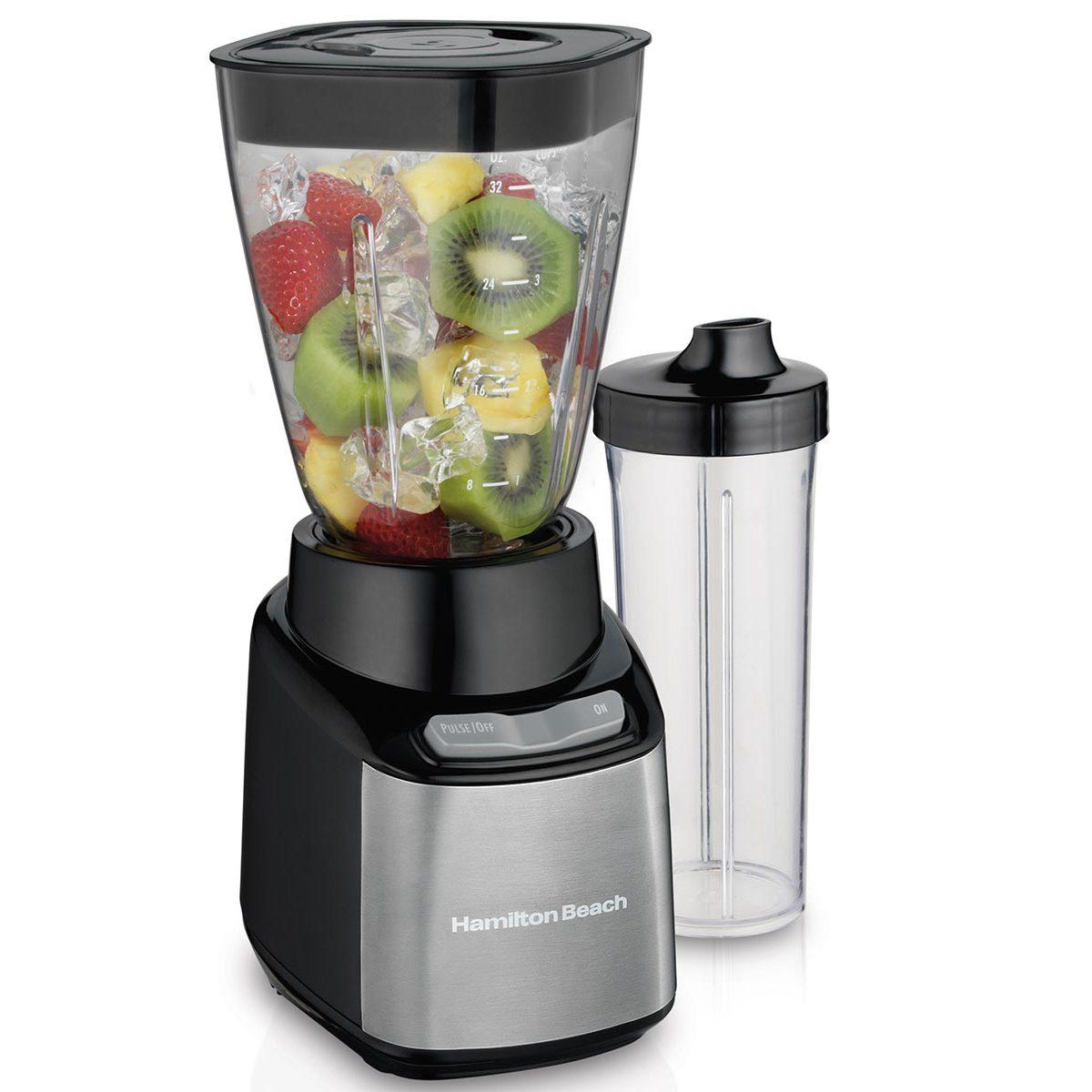 Stay or Go® 2 Jar Blender System (52401)