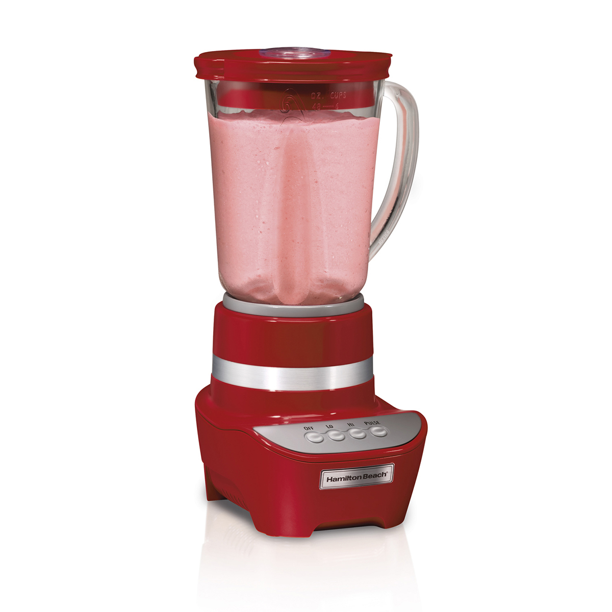 Wave Maker® 2 Speed Blender - Red (53206)
