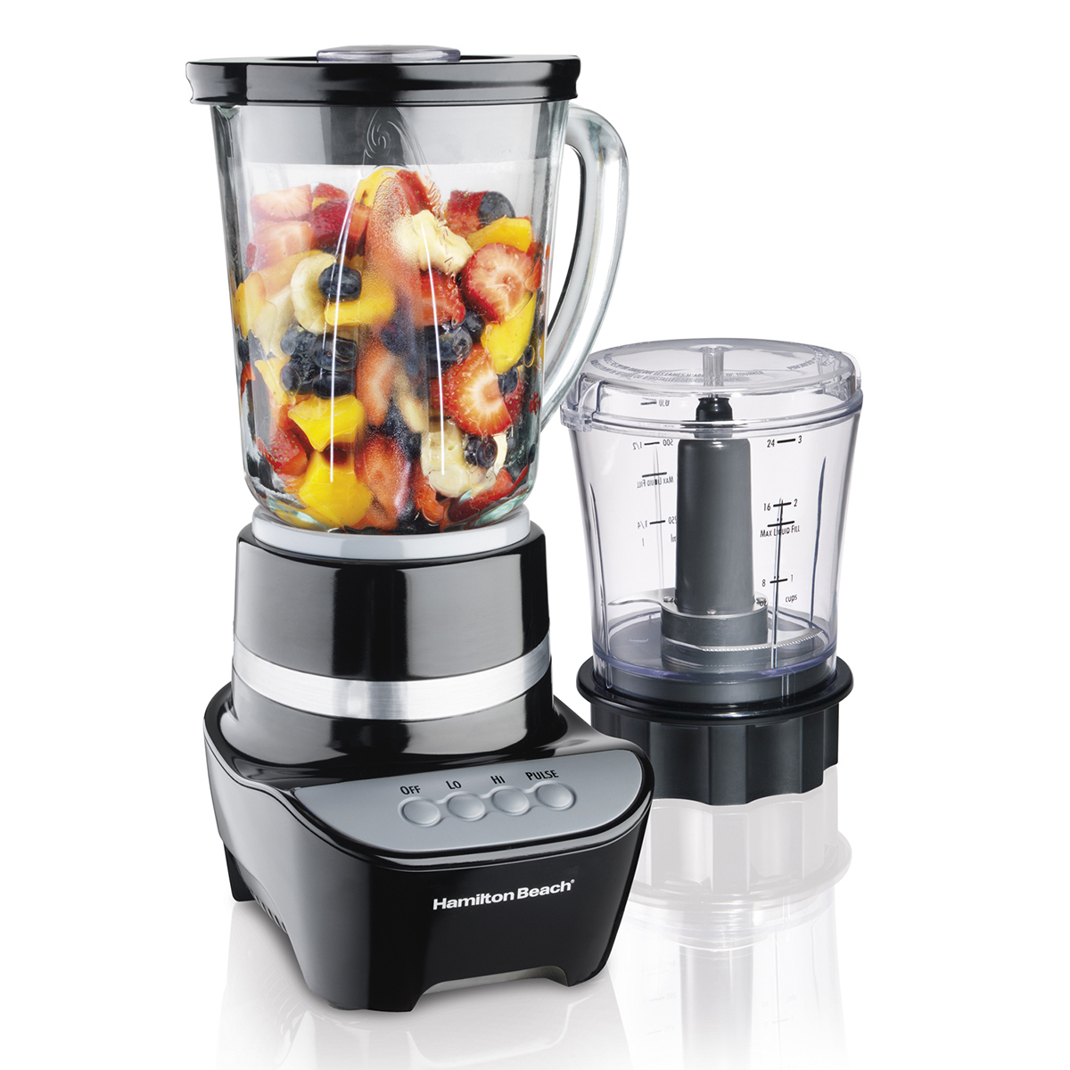 Wave Power® Blender-Chopper (53208)