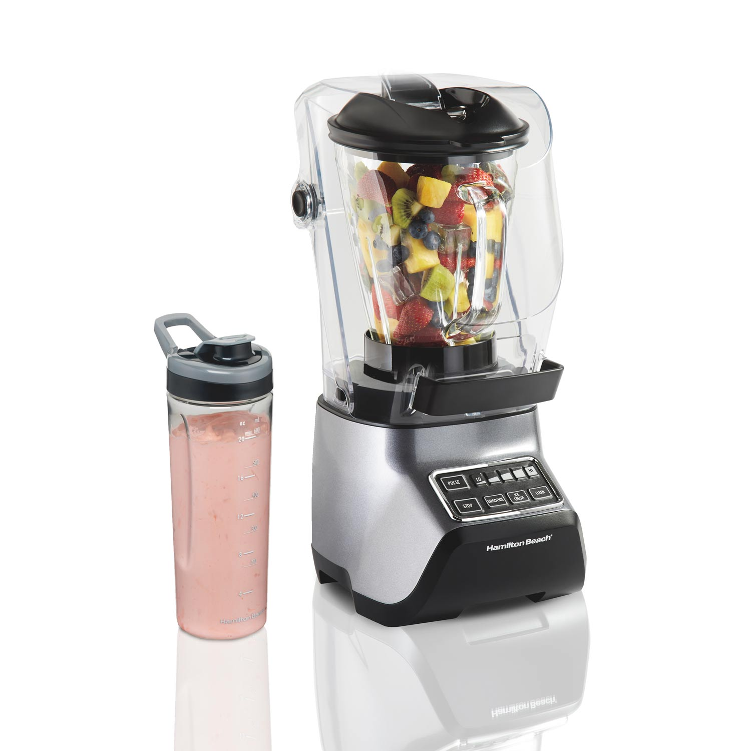 Sound Shield 950 Blender with Programs and Personal Jar (53602)