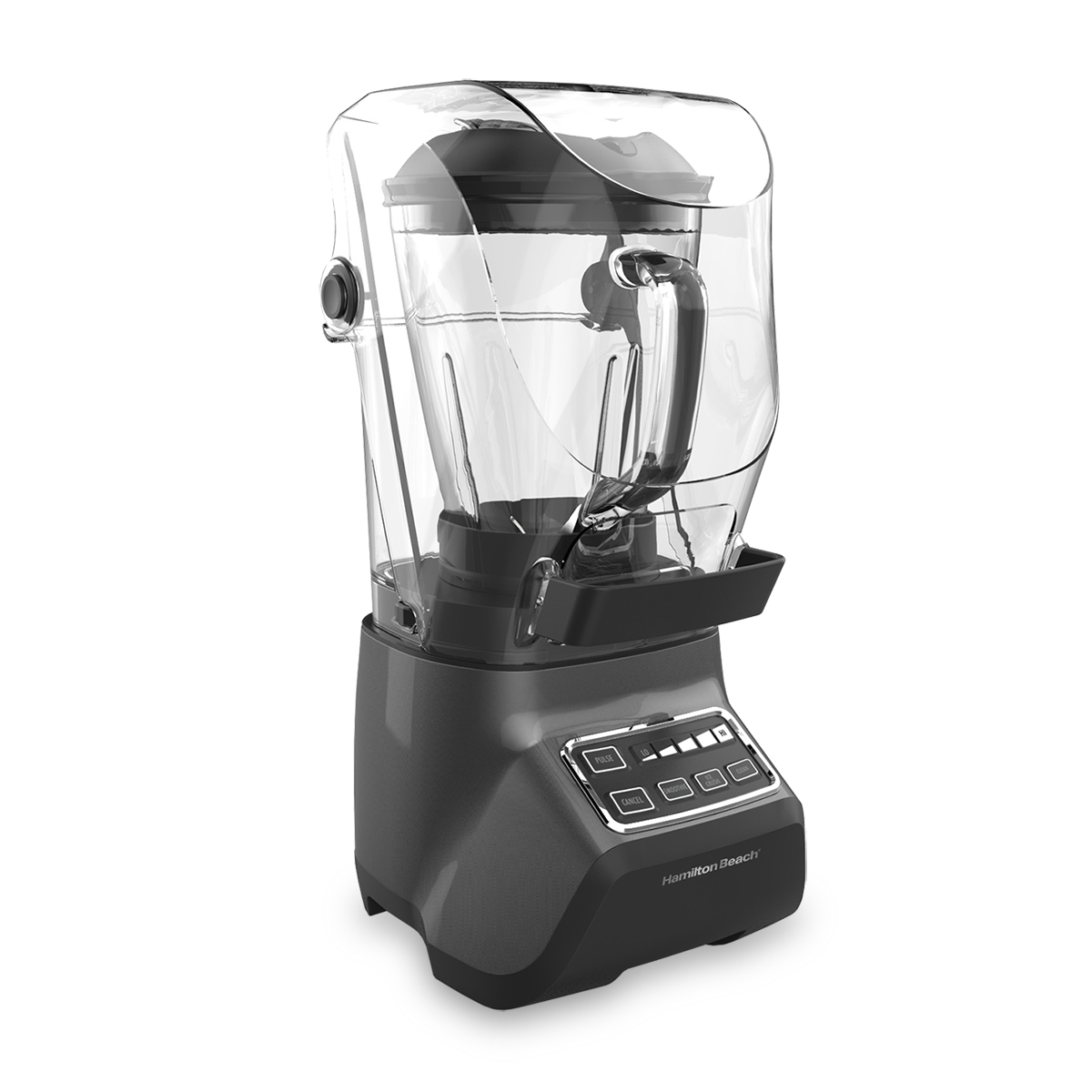 MultiBlend® Quiet Blender with Programs & Personal Jar (53602)