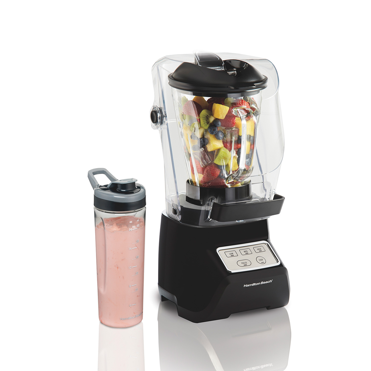 Sound Shield 950 Blender with Personal Jar (53603)