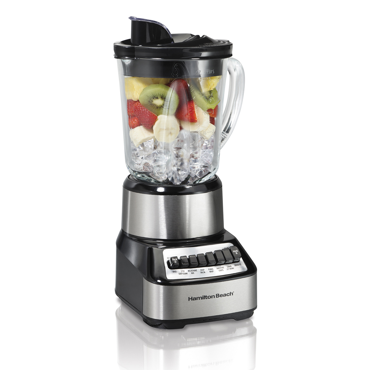 Wave Crusher® Multi-Function Blender (54221)
