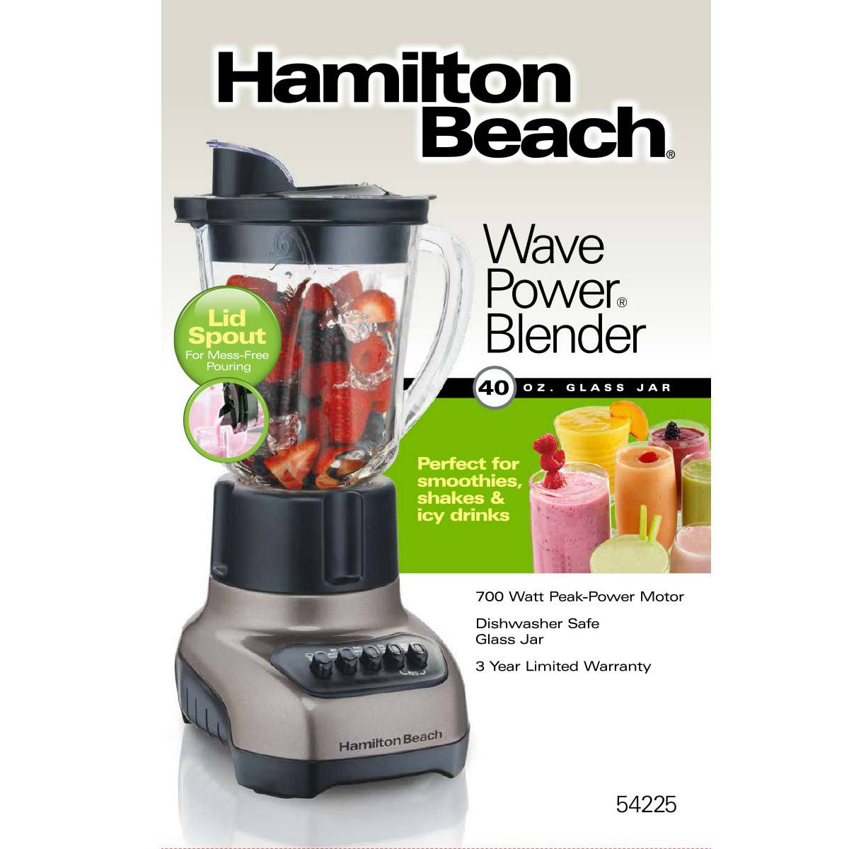 Wave Power® Blender (54225)