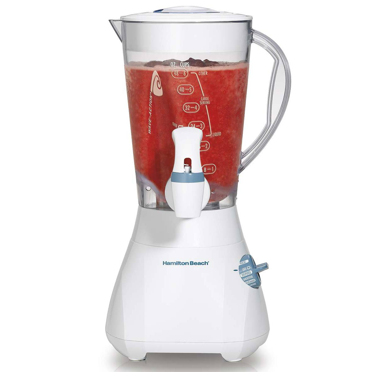 Wave Station® Express Dispensing Blender (54614)