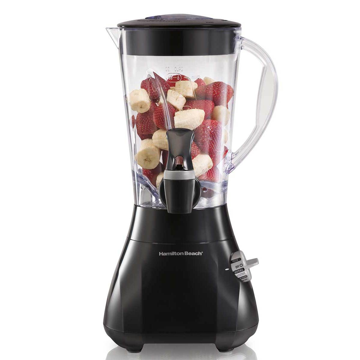 Wave Station® Express Dispensing Blender (54615B)