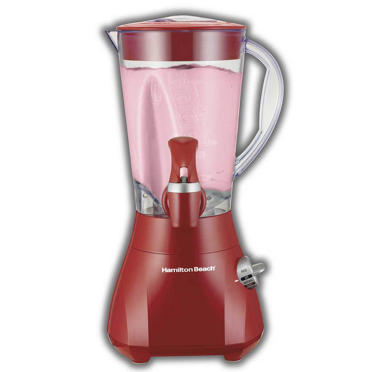 Wave Station® Express Dispensing Blender (54618H)