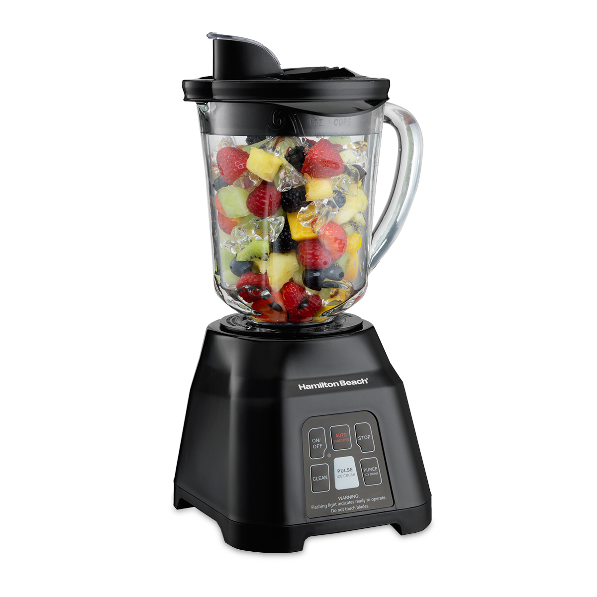 Hamilton Beach 5 Function Digital Blender 56207