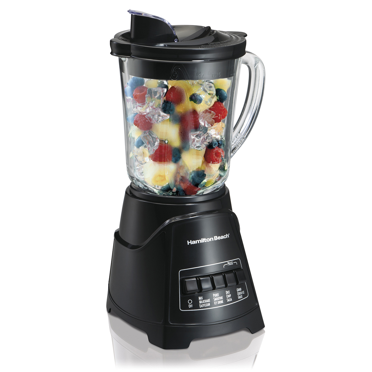 Power Elite Multi-Function Blender (58146)