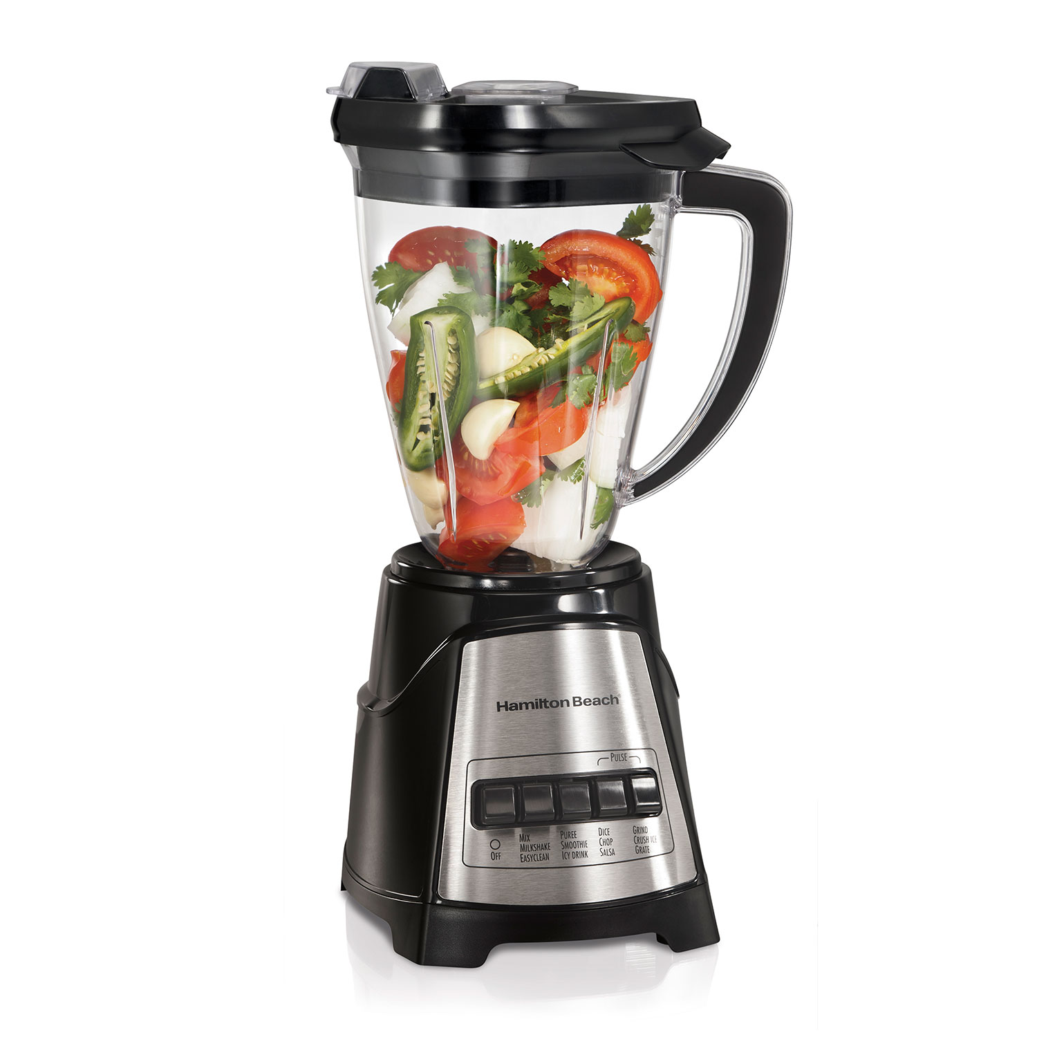 MultiBlend® Blender with 3 Cup Food Chopper (58159)