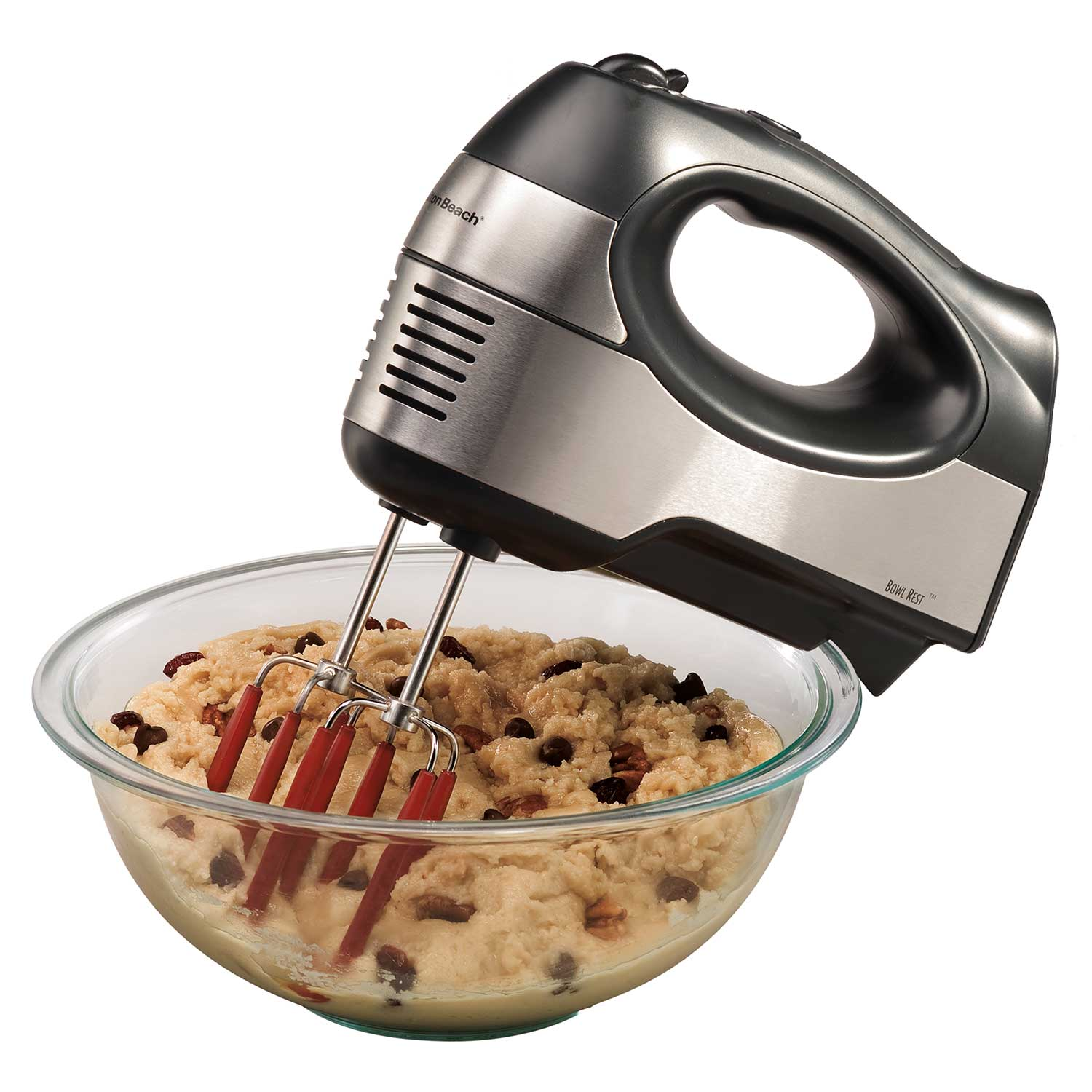 Hand Mixer with Storage Case (62648)