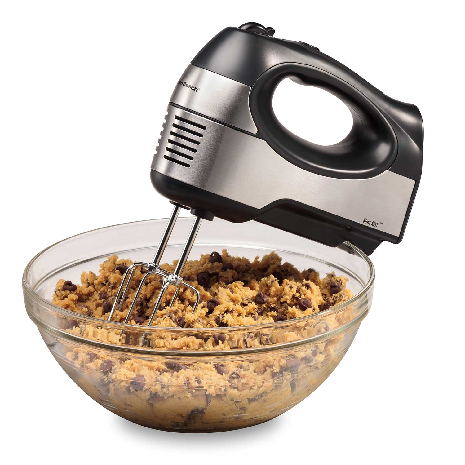 6 Speed Hand Mixer with Quick Burst™ (62649)