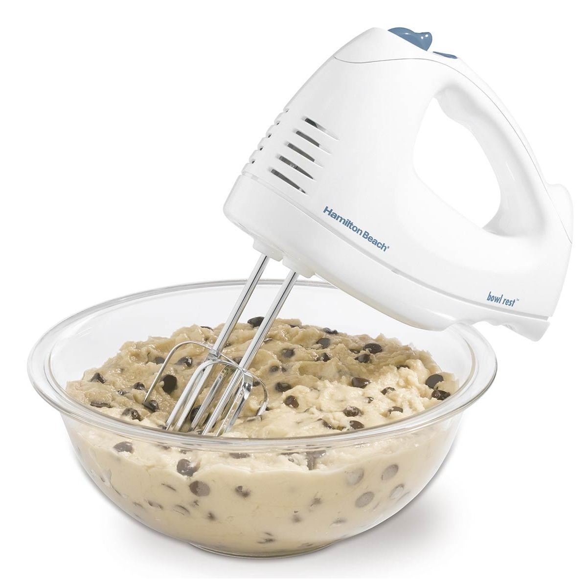 6 Speed Hand Mixer (62680R)