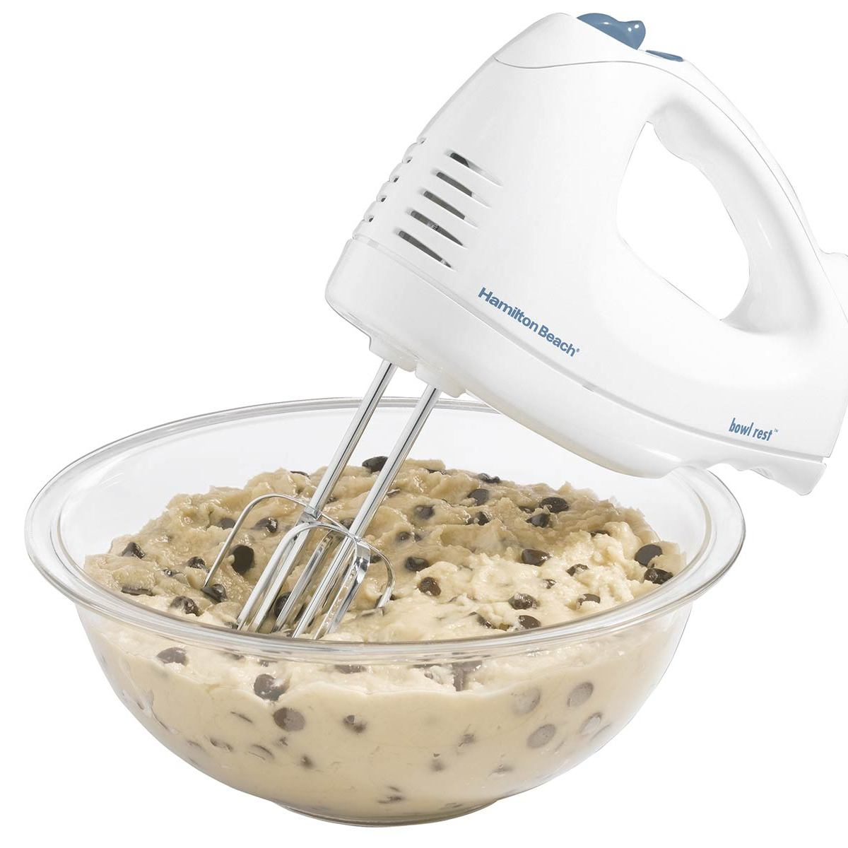 Hand Mixer with Snap-On Case (62682RZ)