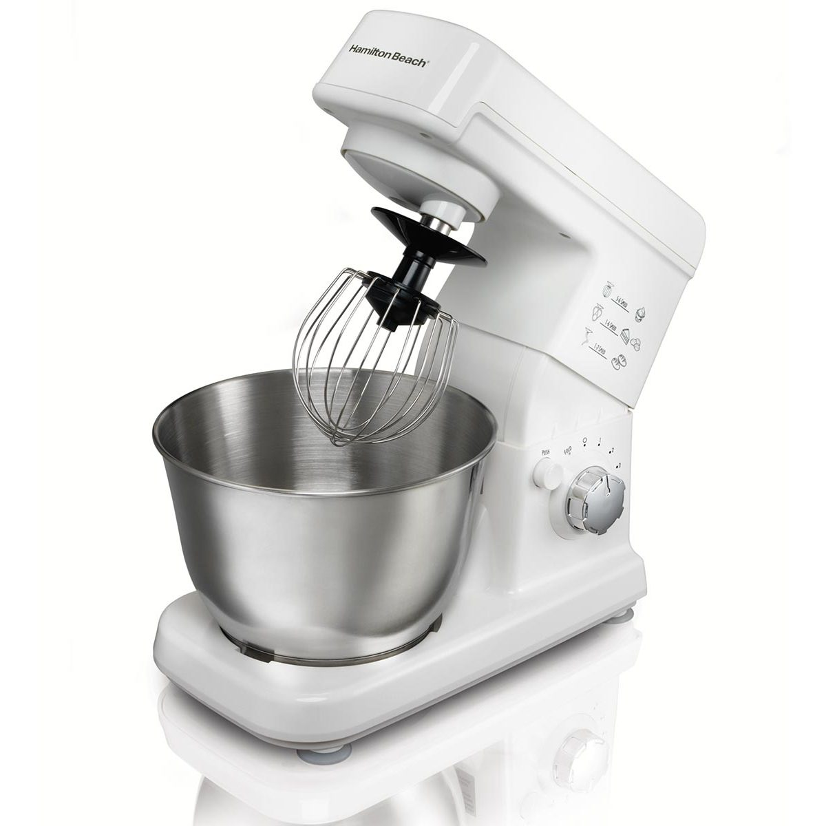 6 Speed Stand Mixer (63329)