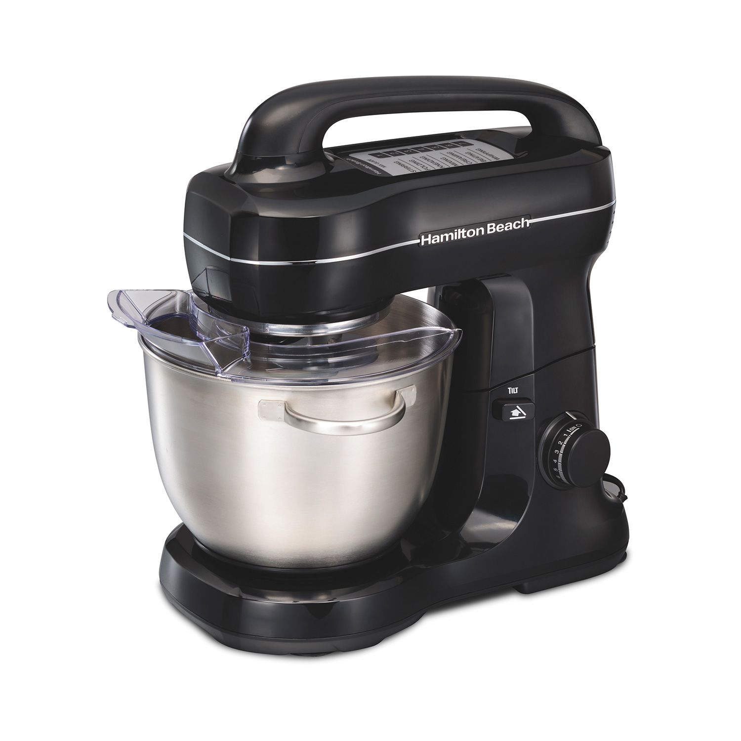 7 Speed Stand Mixer (Black) (63391)