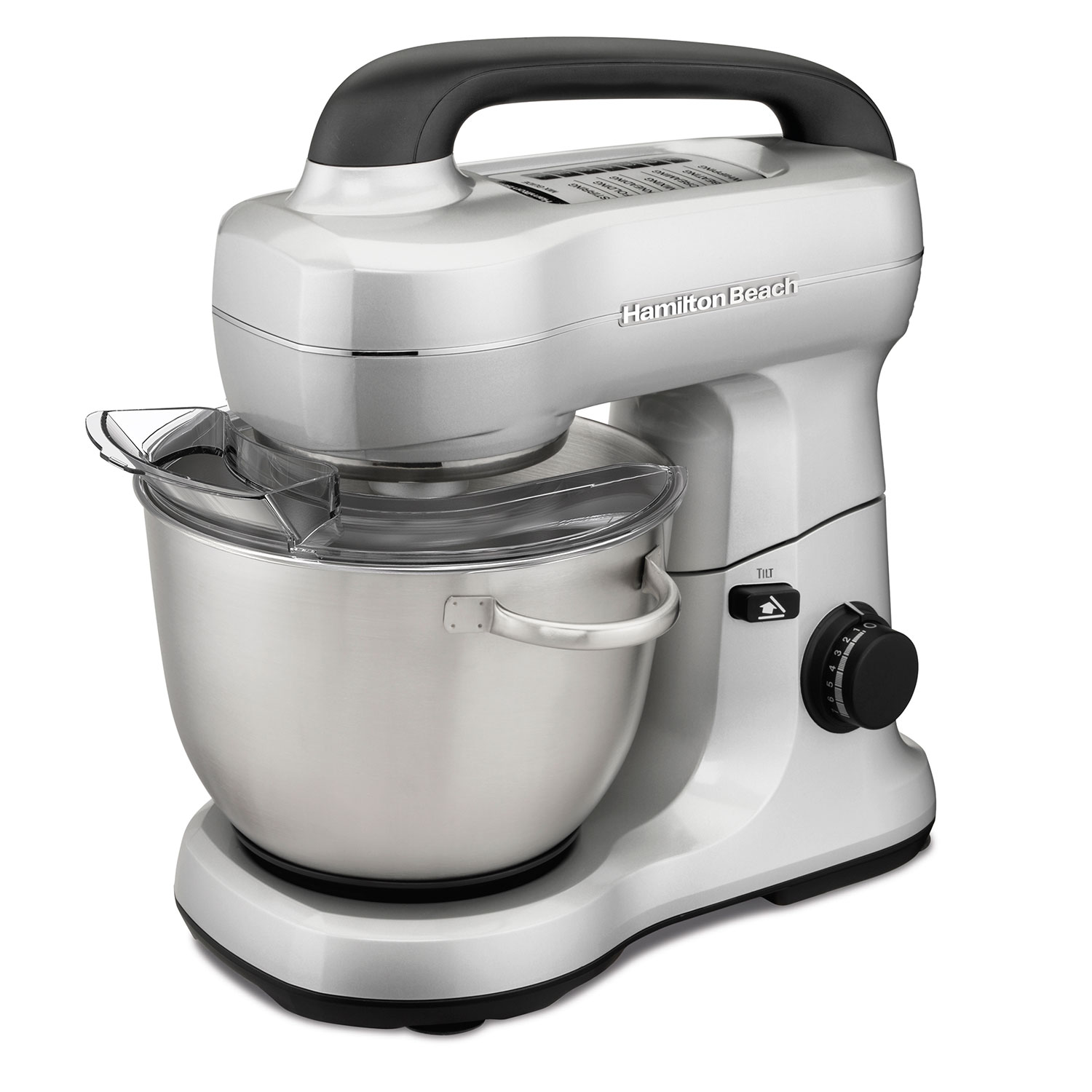 7 Speed Stand Mixer (Silver) (63392)