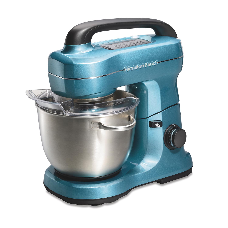 7 Speed Stand Mixer, Blue (63393)