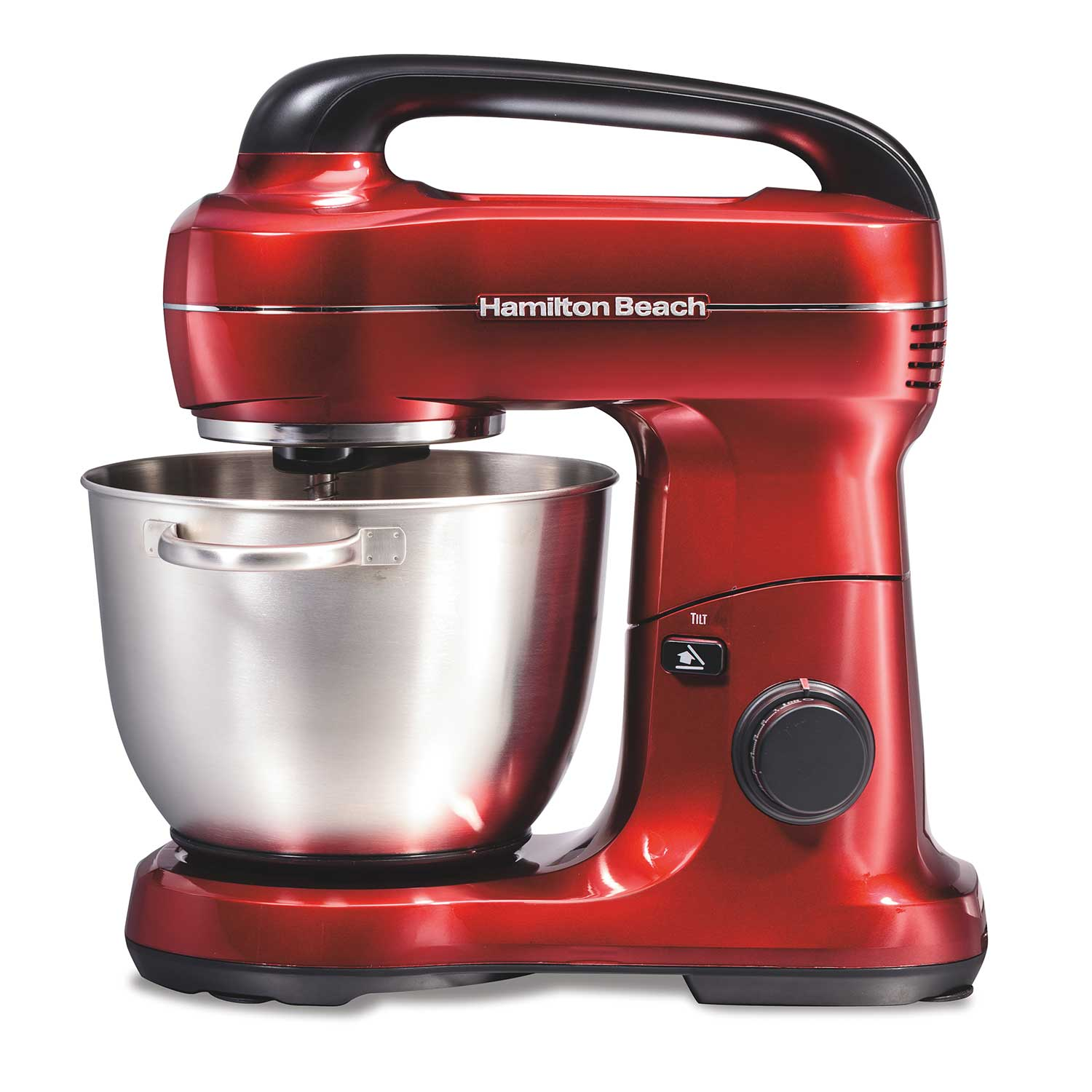 7 Speed Stand Mixer (Metalic Red) (63395)