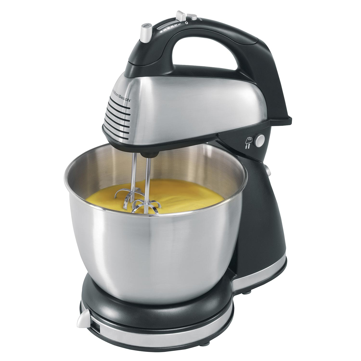 6 Speed Stand Mixer (64651)