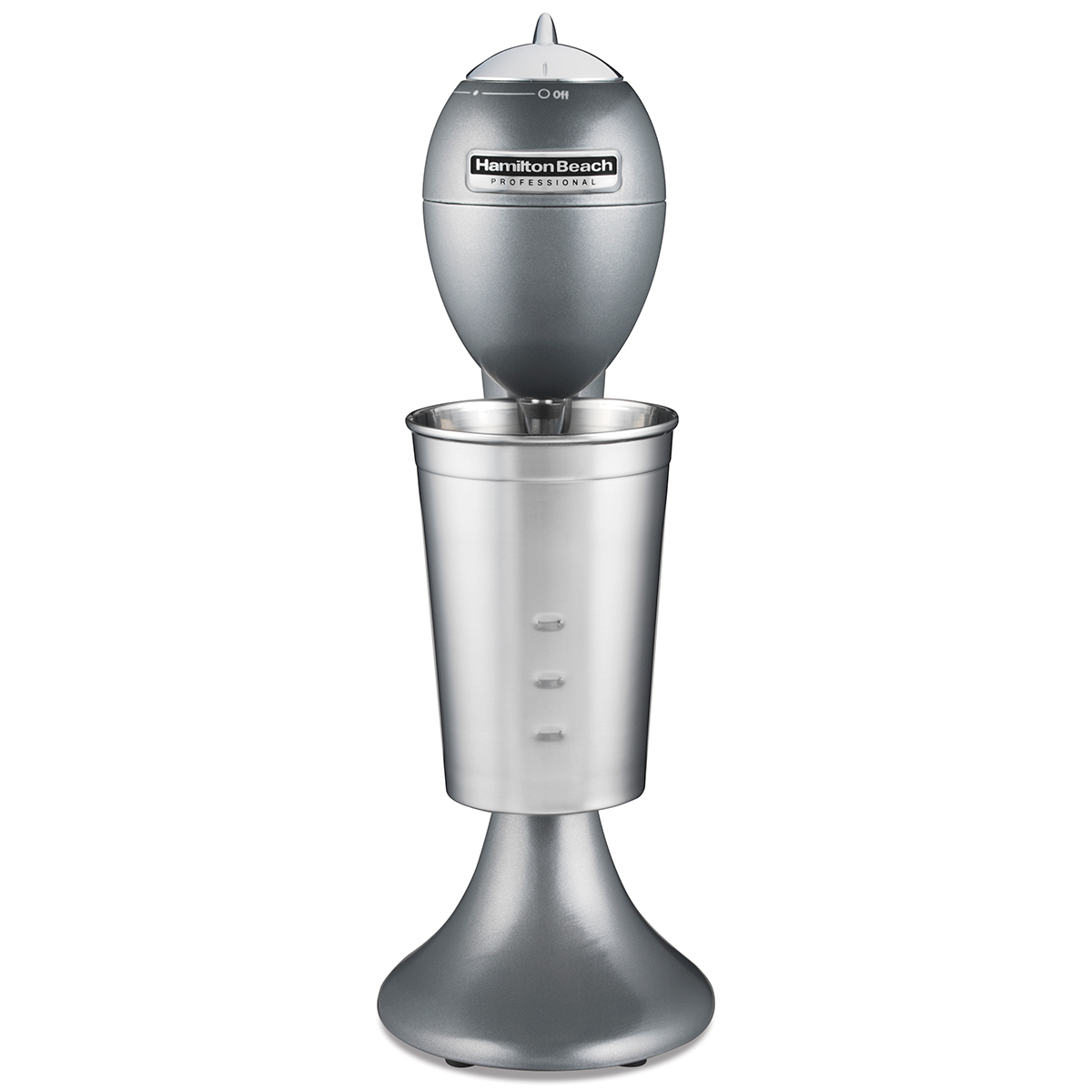 Hamilton Beach® Professional All-Metal Drink Mixer  (65120)