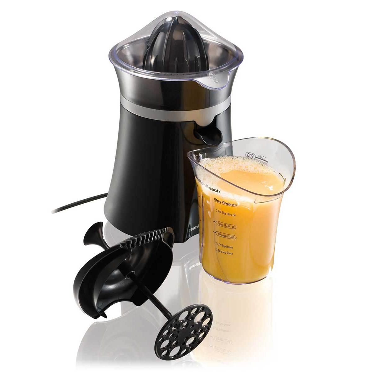 FreshMix™ 2 Cup Citrus Juicer (66333)