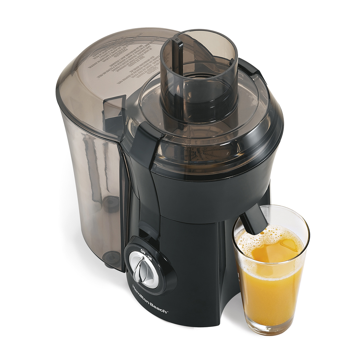 juicers hamiltonbeach com rh hamiltonbeach com The Mouth Juicer Craigslist Hamilton Beach 932