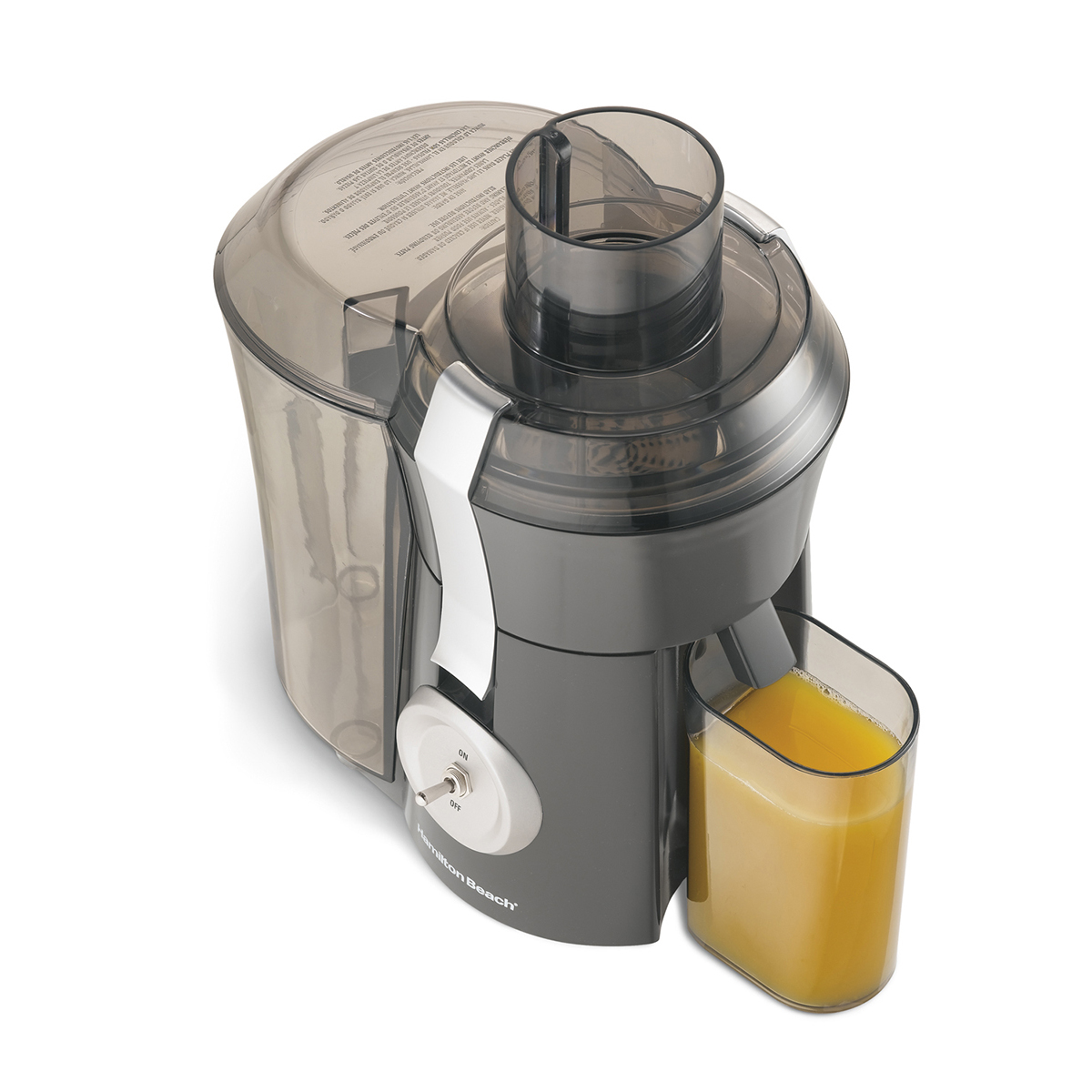 Big Mouth® Pro Juice Extractor (67650)