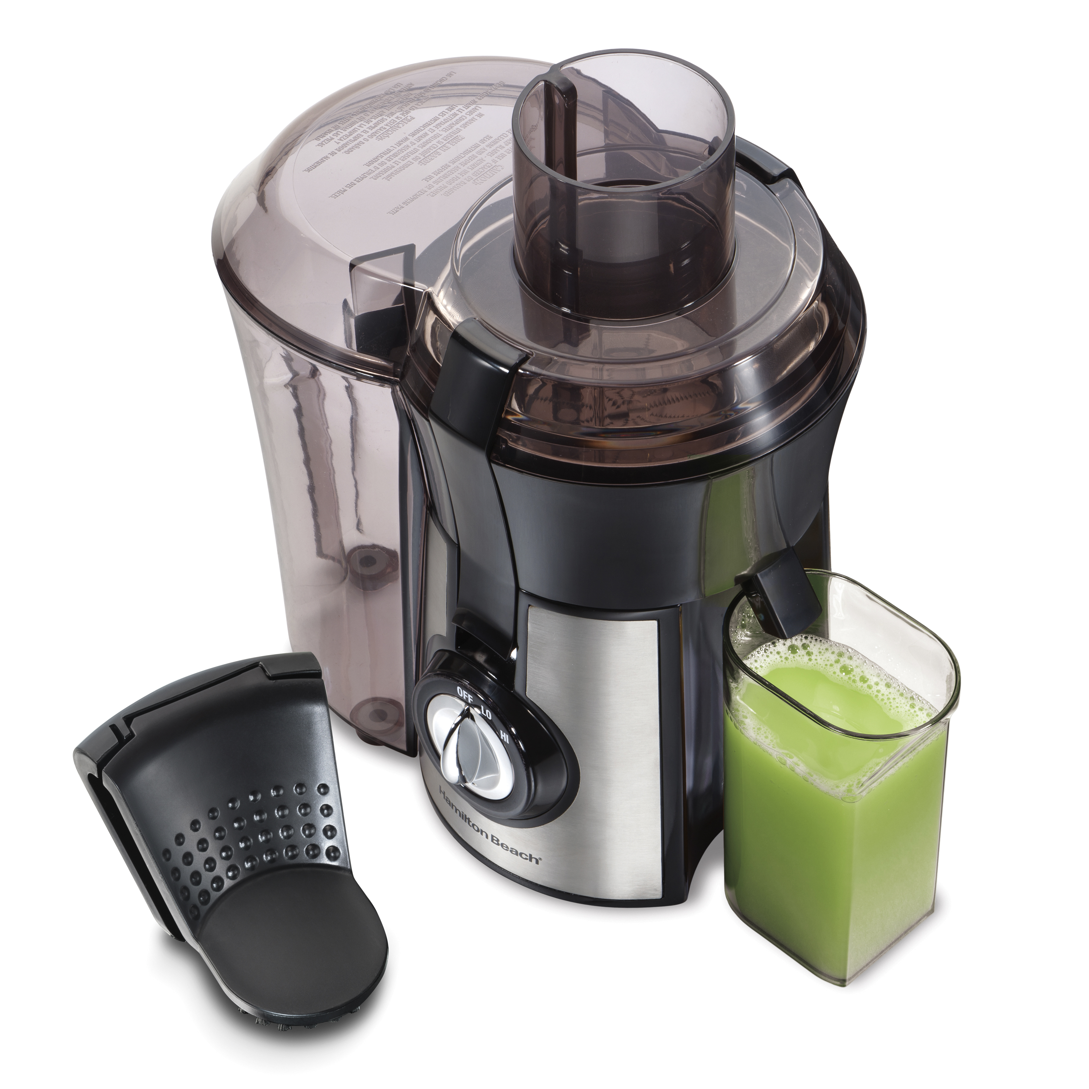 Easy Clean Juice Extractor (67735)