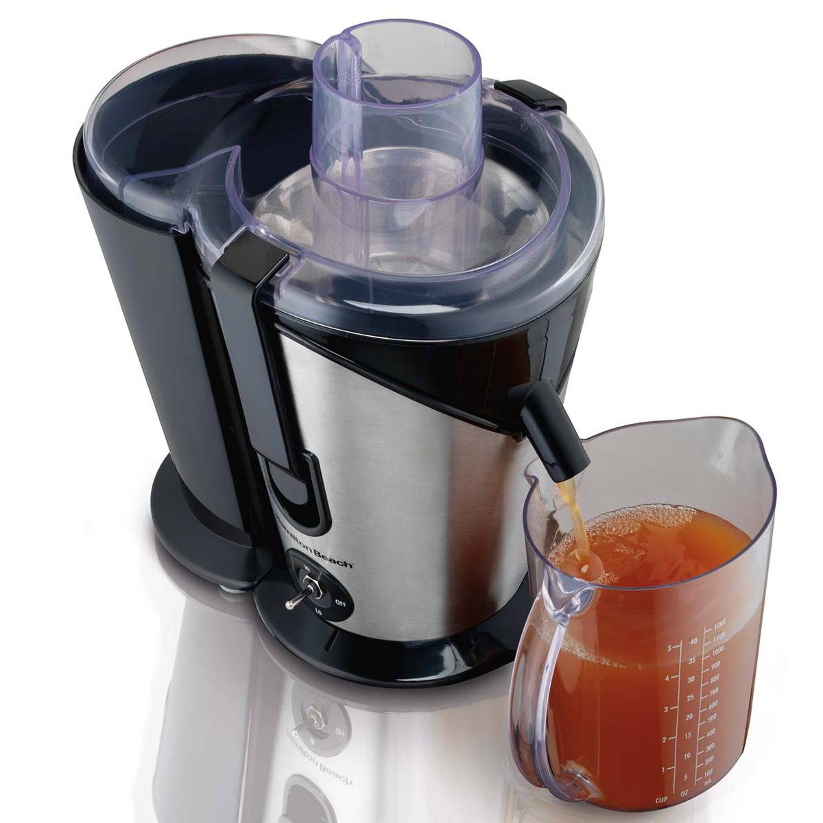 Big Mouth® Plus 2 Speed Juicer (67750)