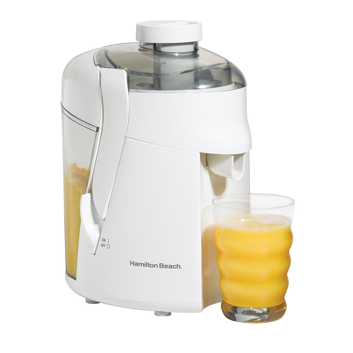 HealthSmart® Juice Extractor (67800)