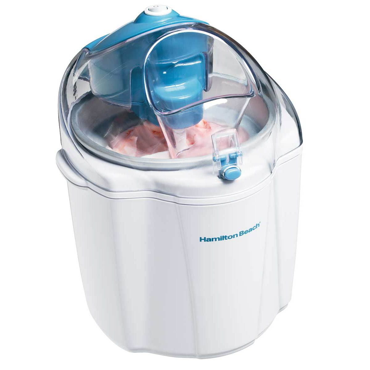 1.5 Quart Capacity Ice Cream Maker (68320)
