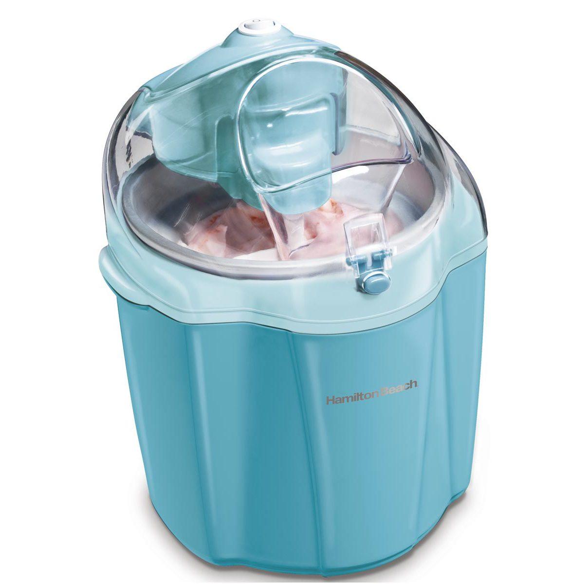 1.5 Quart Capacity Ice Cream Maker (68322)