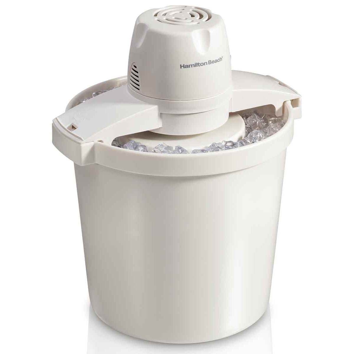 4 Quart Ice Cream Maker (68330N)