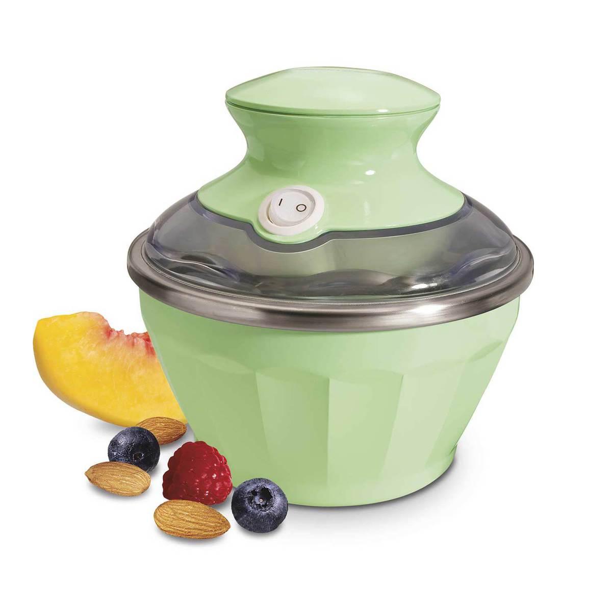 Cordless Half Pint™ Soft-Serve Ice Cream Maker (68660)
