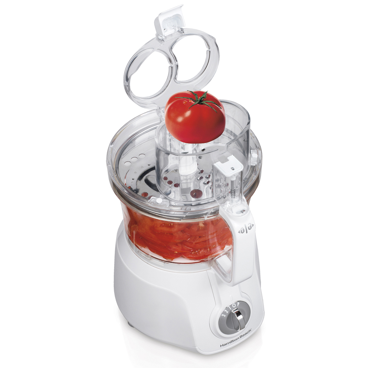 Big Mouth® 14 Cup Food Processor (70570)