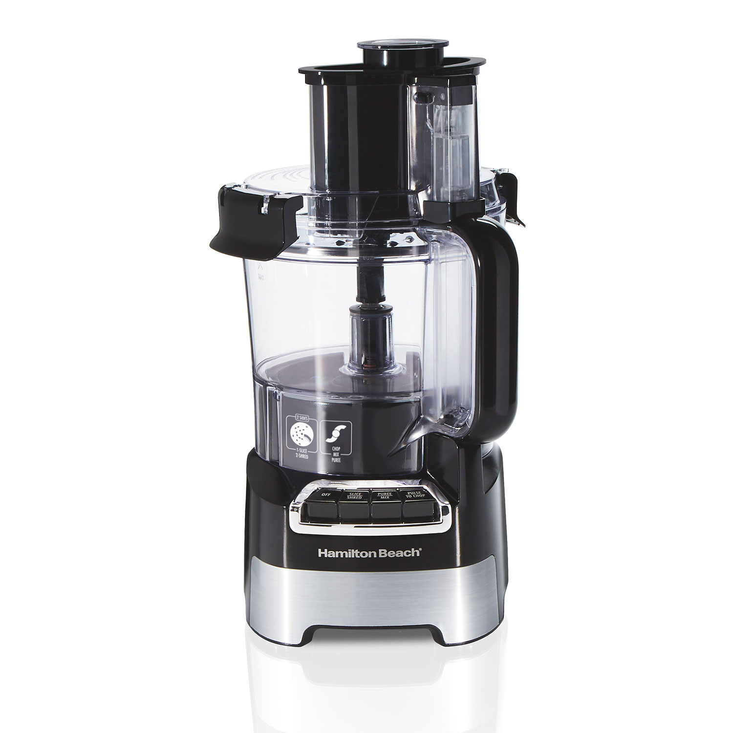 Stack & Snap™ 10 Cup Food Processor (70723)