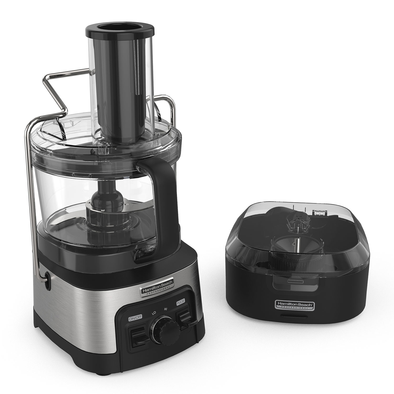 Spiralizing Stack & Snap™  Food Processor (70815)