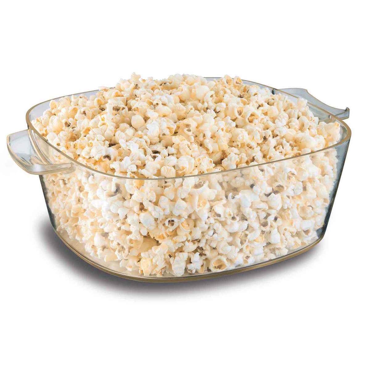 hot oil popcorn popper - Popcorn Makers