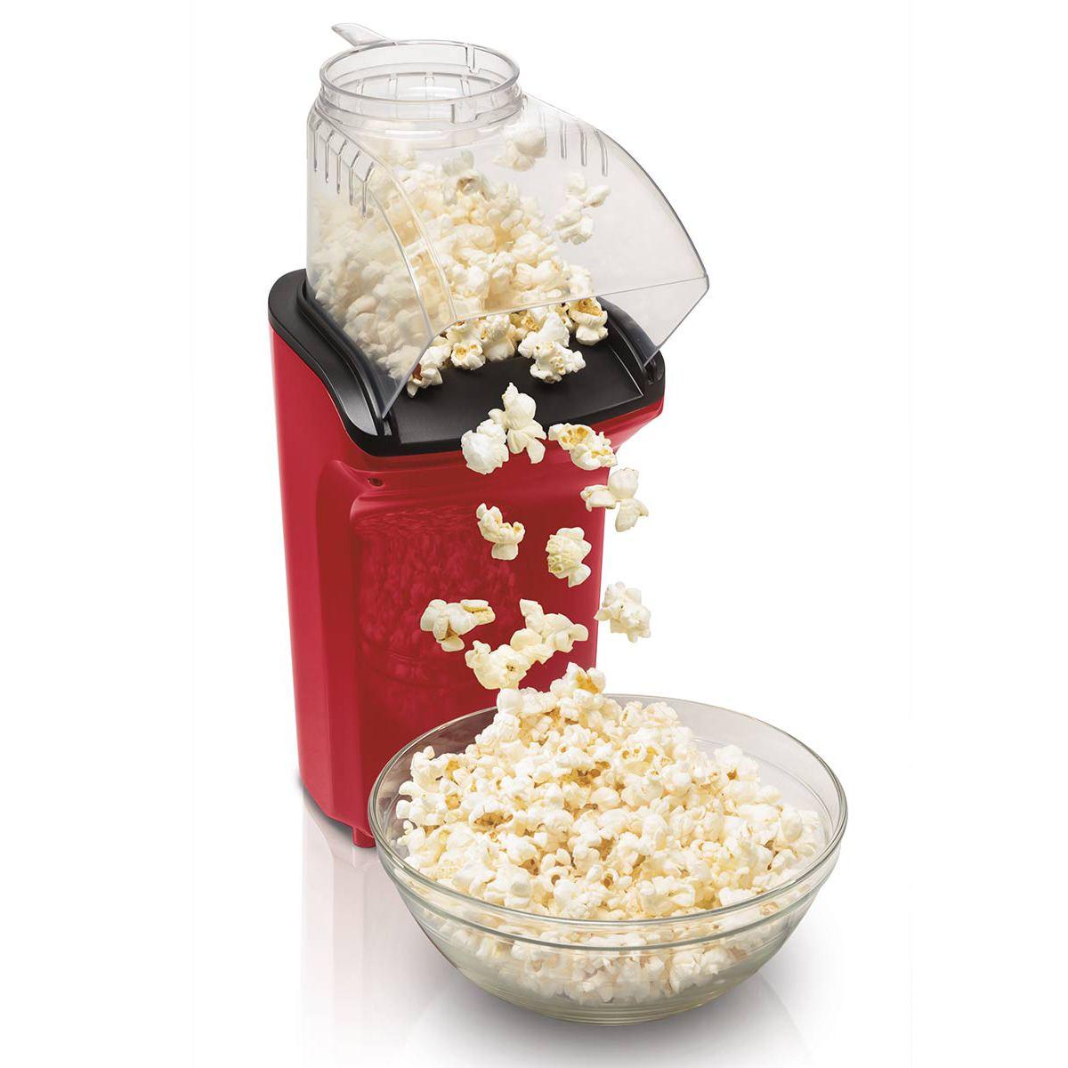 Hamilton Beach Hot Air Popcorn Popper 73400