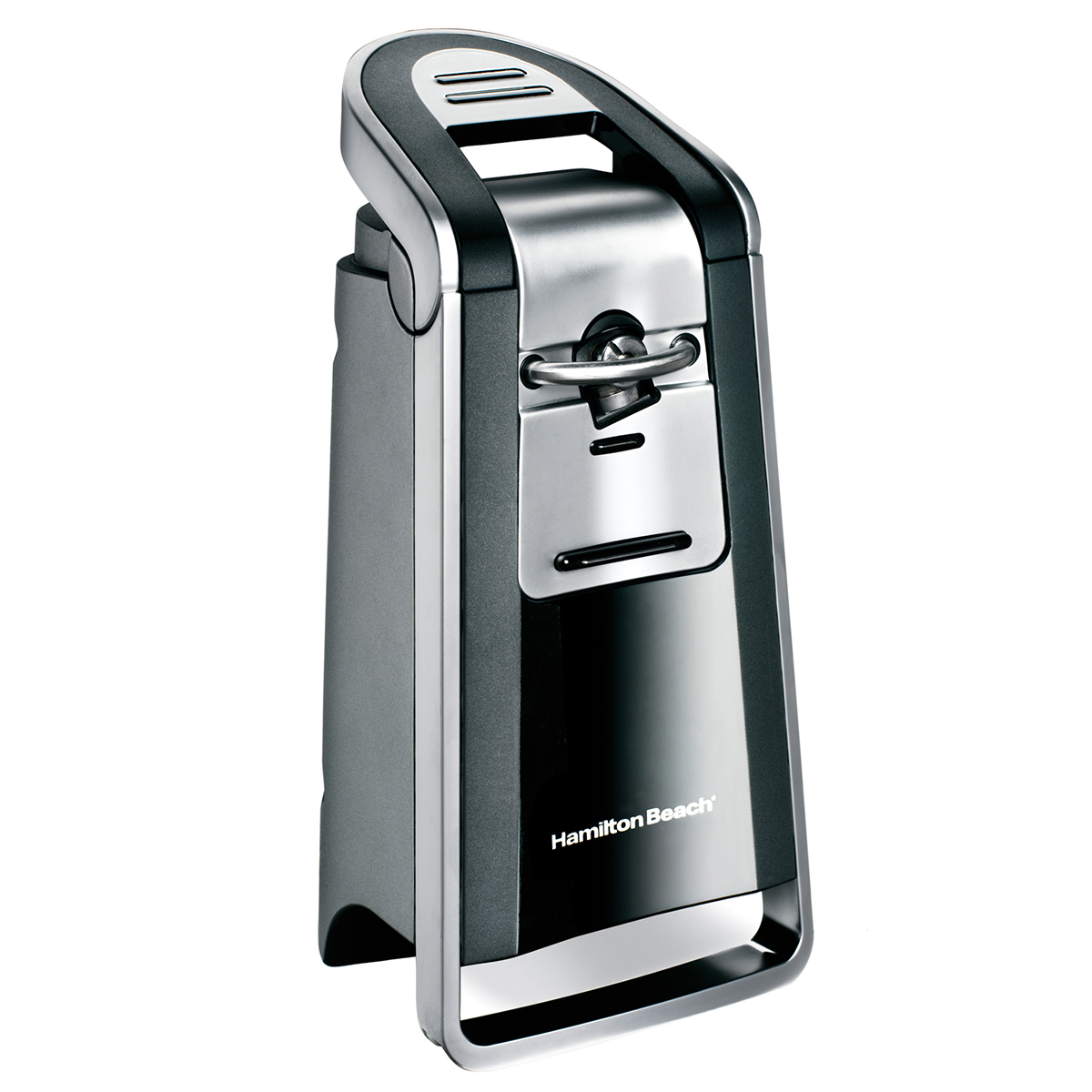Hamilton Beach Smoothtouch Can Opener Chrome 76607