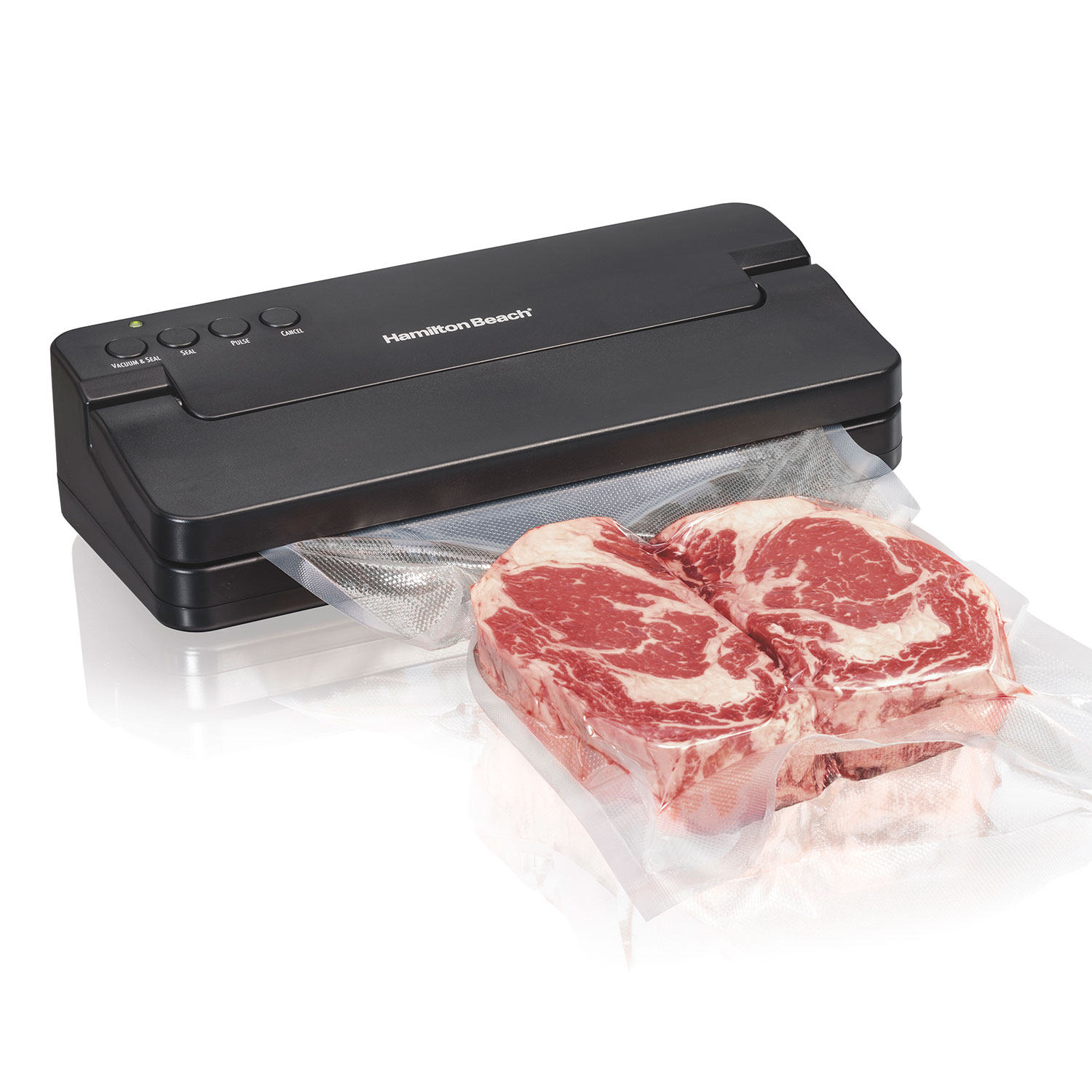 NutriFresh™ Vacuum Sealer (78217)