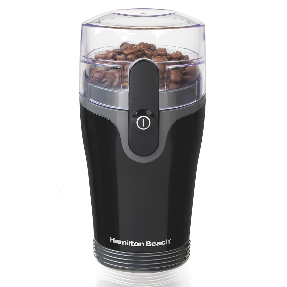 Fresh Grind™ Coffee Grinder, Removable Grinding Chamber, Black (80335R)