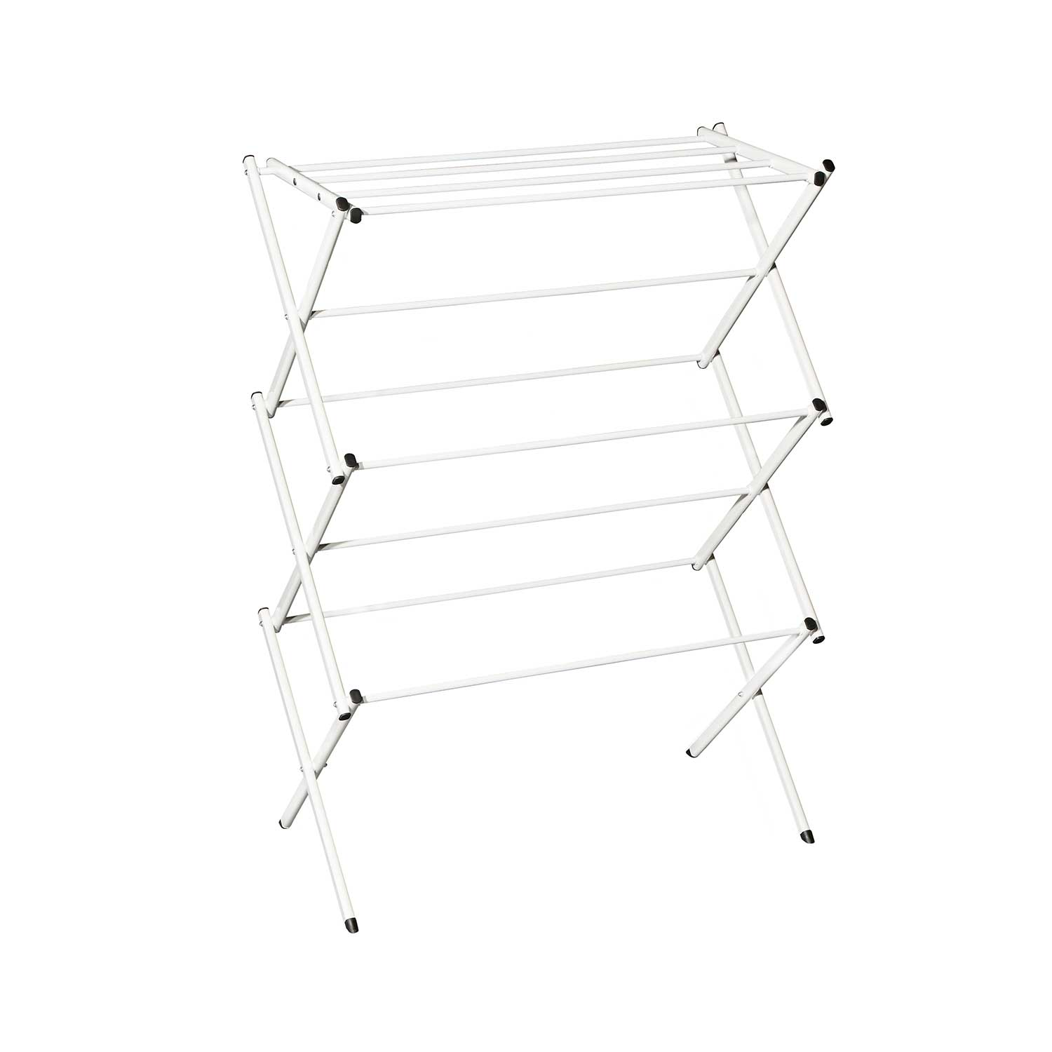 Accordion Laundry Drying Rack (83110)