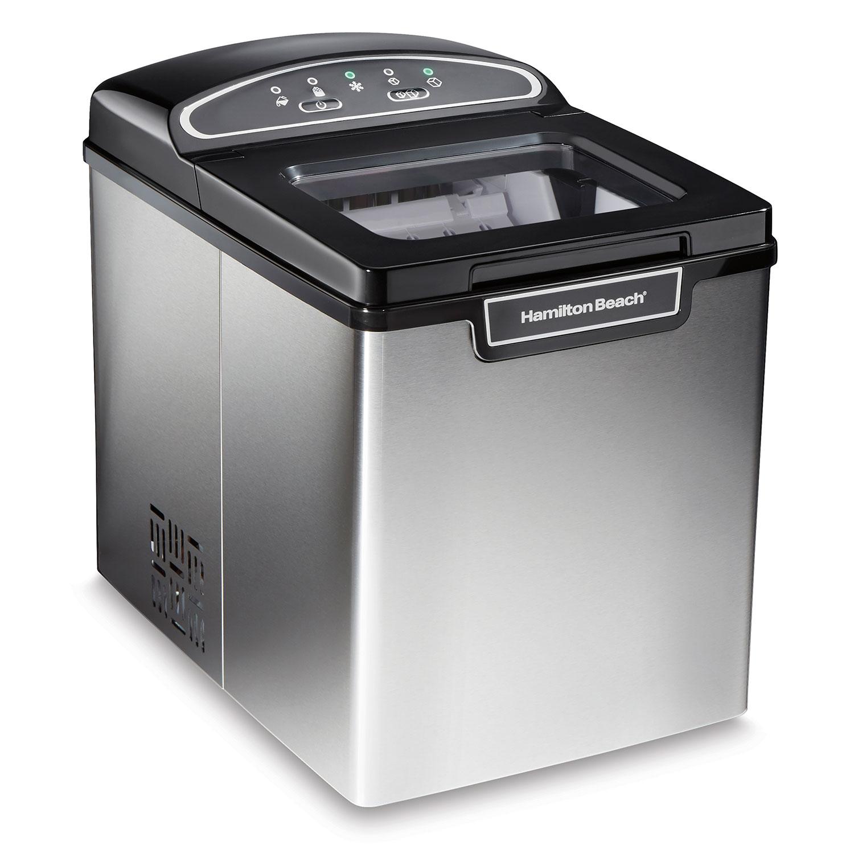 Countertop Ice Maker (86150)