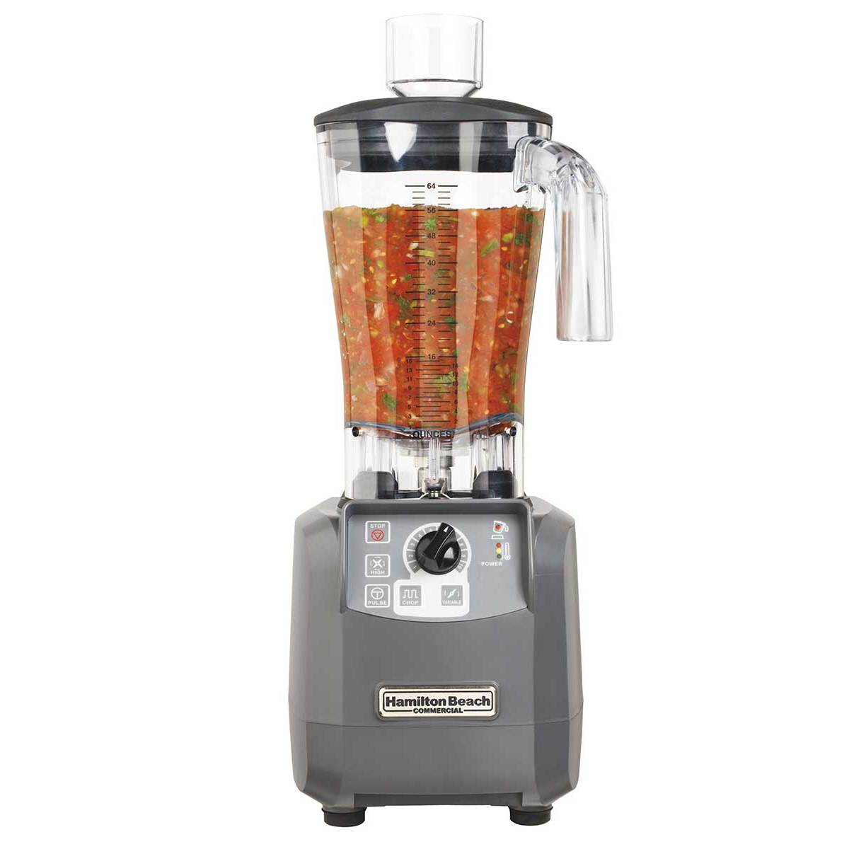EXPEDITOR™ 600 Variable Speed Commercial Culinary Blender with Chop Function (HBF600)